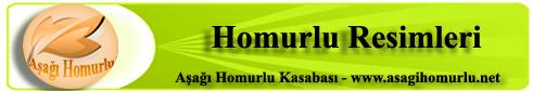 Asagi Homurlu Kasabasi